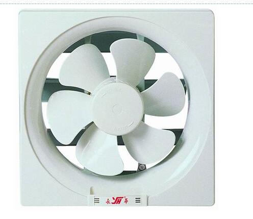 A Type Shutter Exhaust Fan